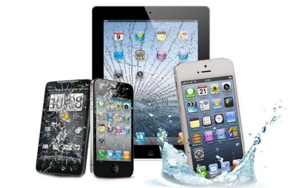 Tablet & Smartphone Repair